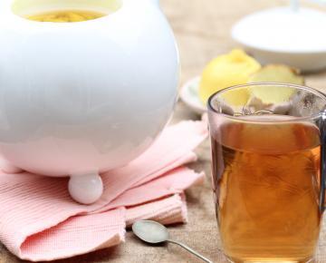 tips tegen keelpijn en hoesten