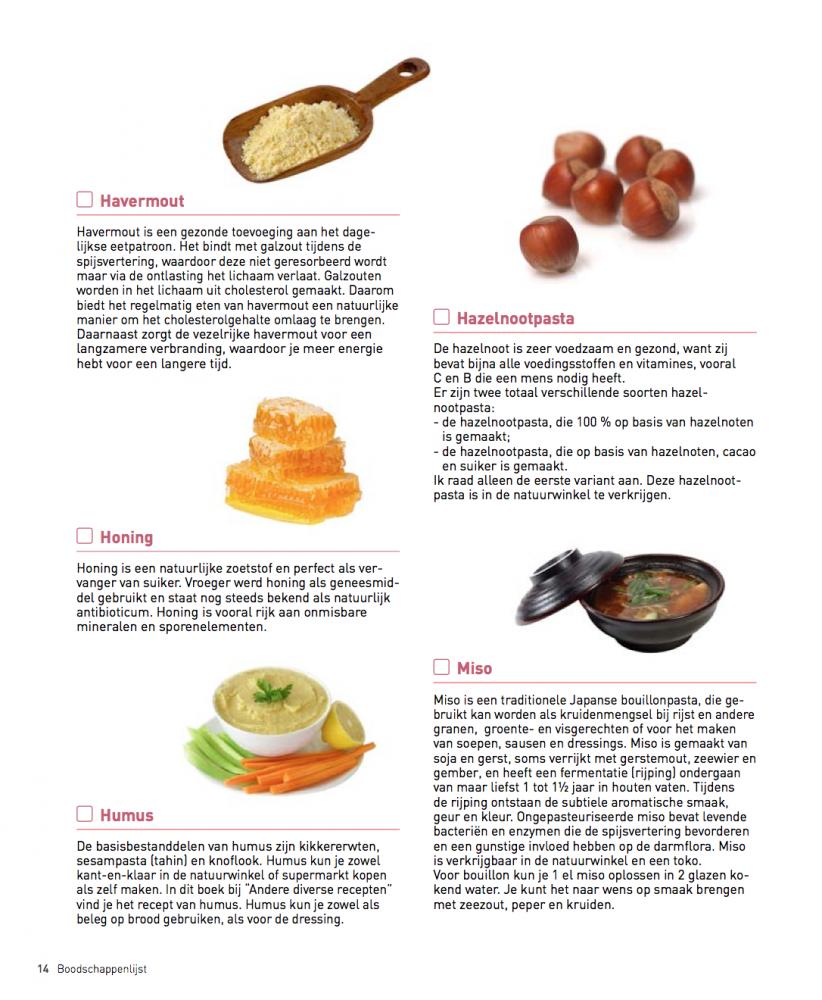 kookboek voor taarten